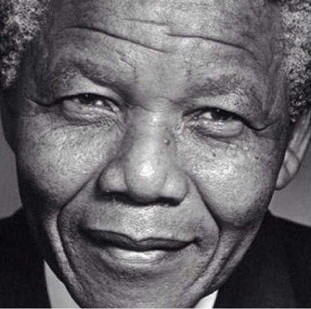 Nelson Mandela citation startup