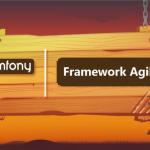 Symfony framework agile
